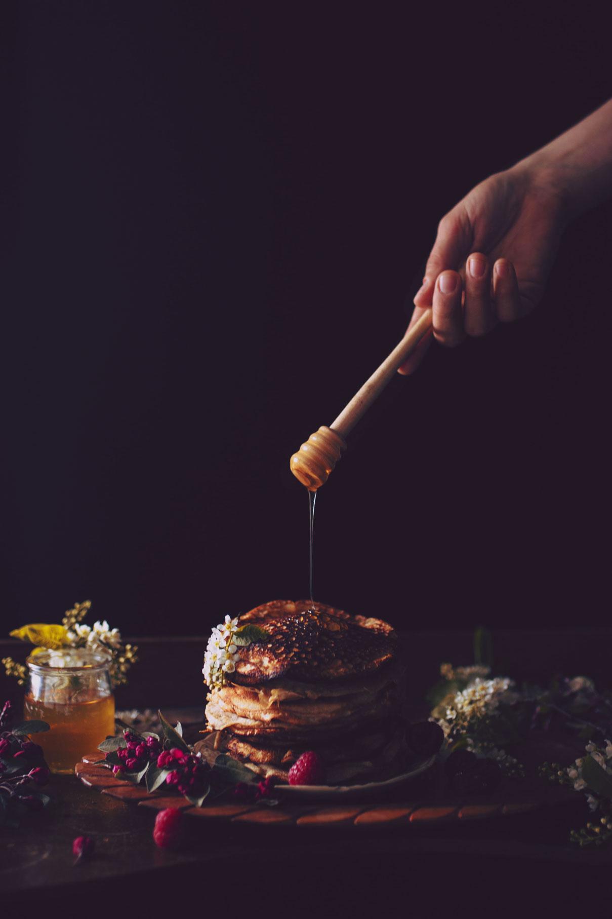 photographe culinaire tours