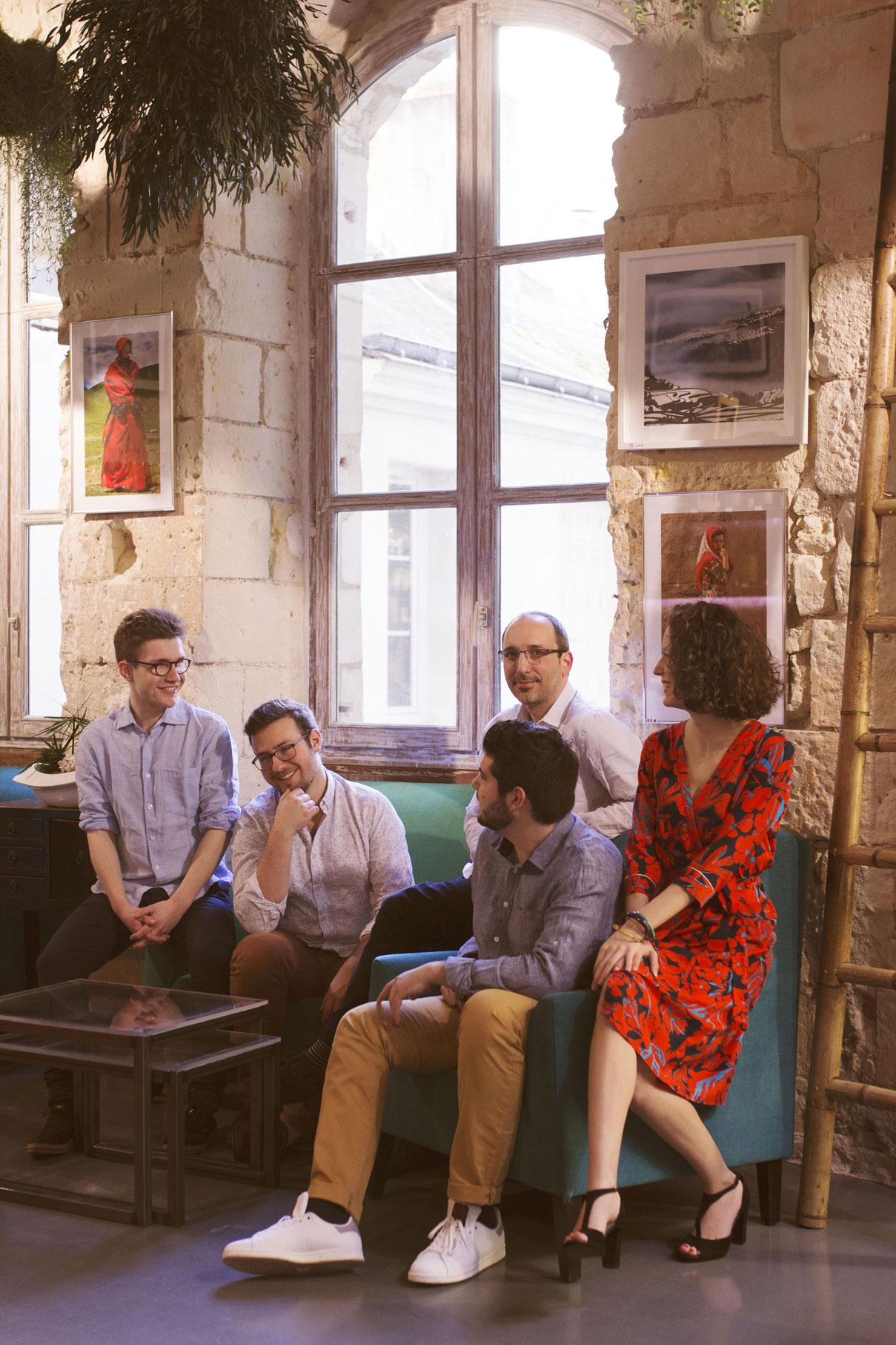 photographe musiciens tours