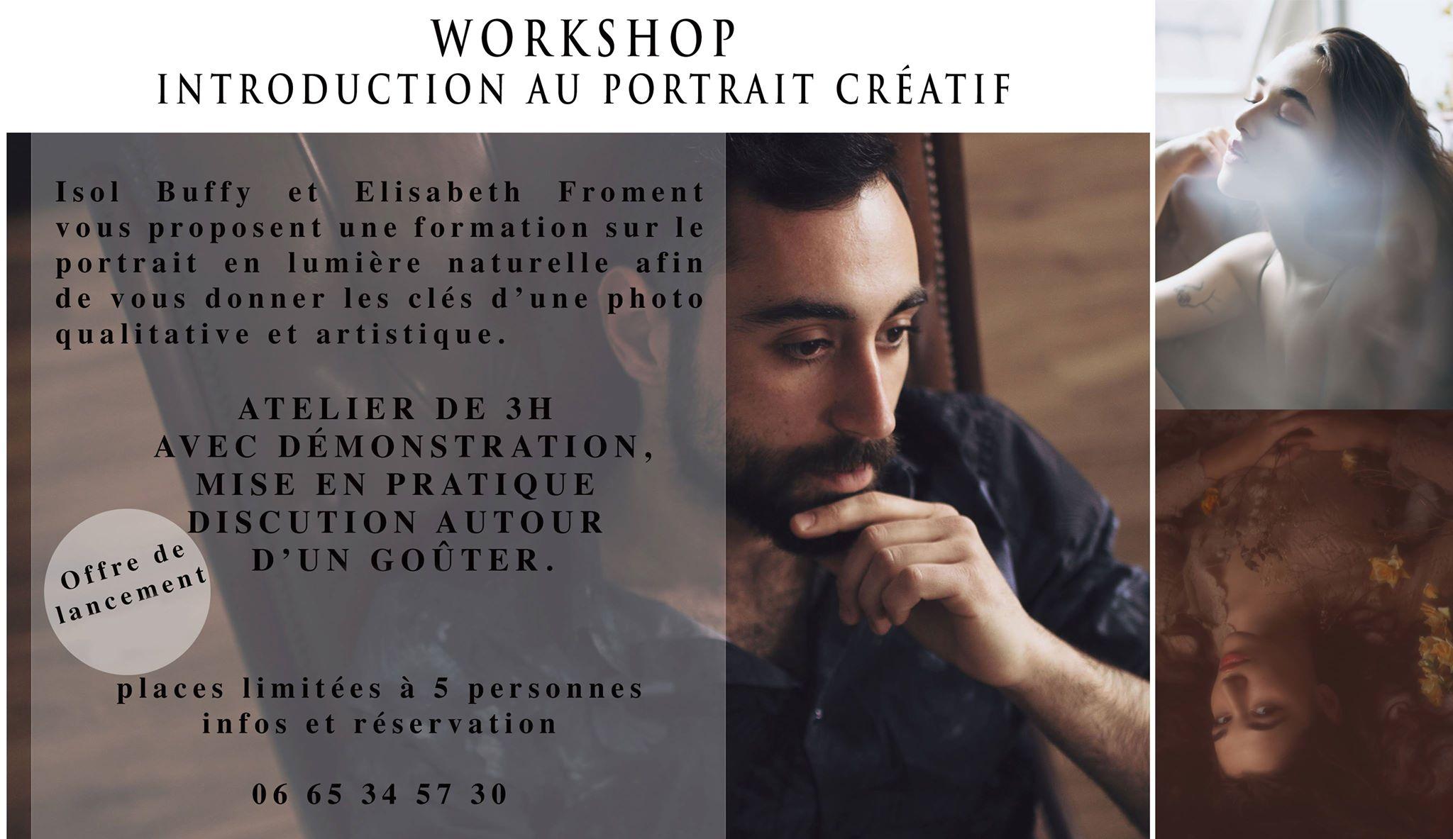 workshop photo région centre