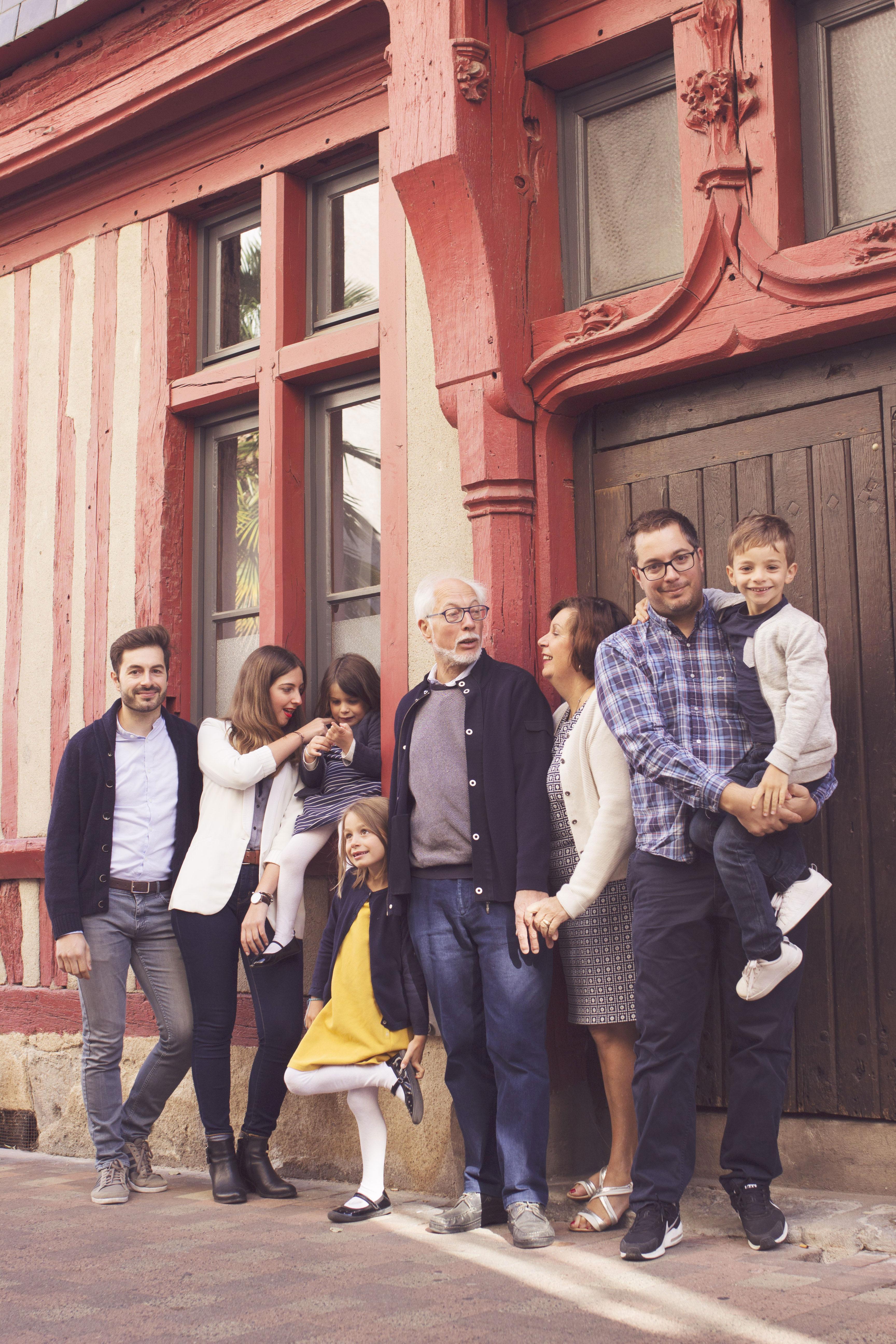 photographe reportage famille tours
