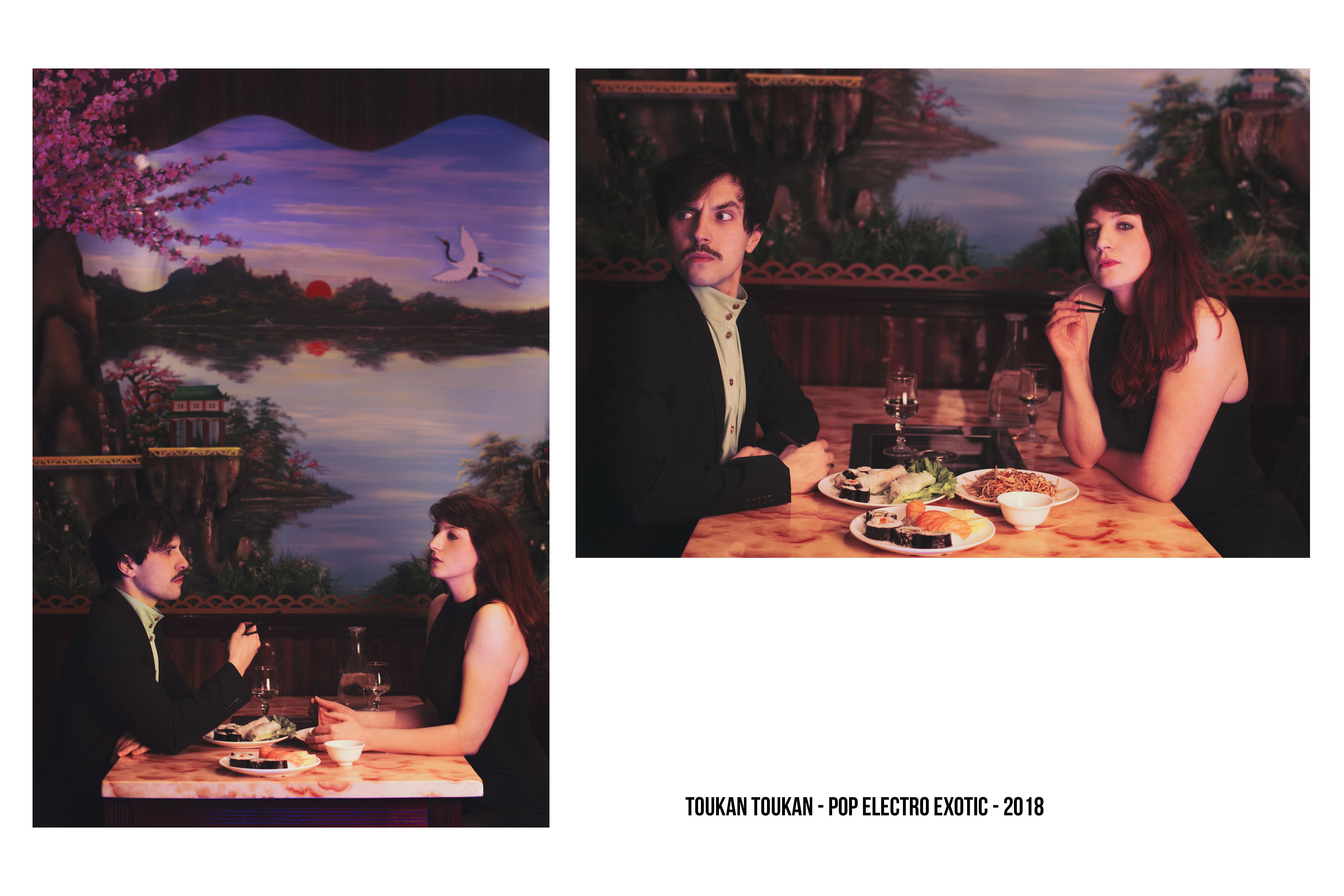 photographe artistes tours